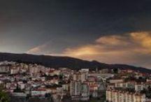 Time Lapse and Video . Serra da Estrela / The Best Images