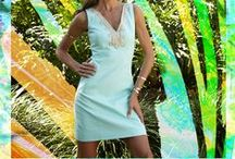 Spring '15 / Shop Lilly Pulitzer's Spring 2015 Styles- shift dresses, printed shorts, white dresses, maxis & more / by Lilly Pulitzer
