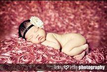 Newborn Photos / Newborn photo ideas
