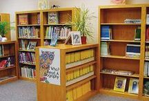 Library Furnishings / http://www.iaprisonind.com/store/c/29-Library-Furnishings.aspx