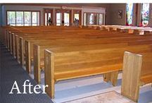Church Furnishings