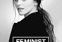 *equality&feminism*