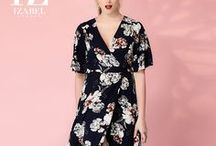 Summer Florals / Never underestimate the power of the perfect floral print, whether it's a botanical inspired tea dress, delicate summer floral t-shirt or topical bodycon there is something to fall in love with.