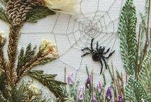 Inne rodzaje haftów