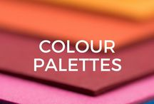 Colour Palettes | Murphy Timmis Realty