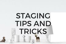 Staging Tips and Tricks | Murphy Timmis Realty