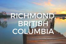 Richmond, BC