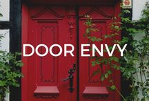 Door Envy