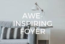 Awe-inspiring Foyer