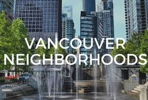 Vancouver Neighborhoods