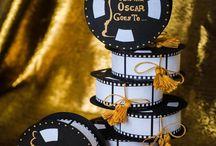Oscar birthday party