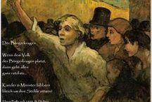 Gedichte Deutsch - Bildgedichte, Gedichte - Zitate - Quotes / Bildgedichte und Gedichte von Horst Bulla, geb. 1958, dt. Freidenker, Dichter & Autor - Zitate Deutsch - Gedichte - Quotes