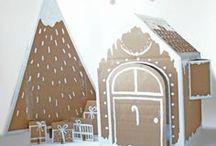 Weihnachten / Winter / / Schöne Fotos für die richtige Weihnachtsstimmung!