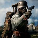 Battlefield 1 / Check out Battlefield 1 videos and great artwork.