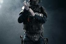 Rainbow Six Siege / Watch Rainbow Six Siege videos and check out awesome artwork.