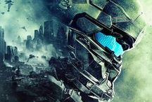 Halo 5: Guardians / Watch Halo 5: Guardians videos and check out great artwork.
