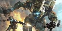 Titanfall 2 / Watch Titanfall 2 videos and check out great artwork.