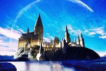 Disney and the Wizarding world
