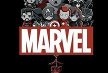 Marvel/DC
