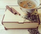 Herbs and spices / Teas herbs and spices