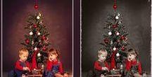 Children and Christmas