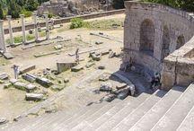 Griekse bestemmingen / Inspiratie opdoen voor je vakantie naar Griekenland? Bekijk onze selectie van de foto's die we tijdens onze reizen naar Griekenland hebben gemaakt.