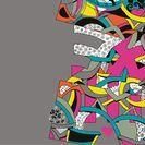 Fenchurch Fashion Illustration / Various fashion illustrations for Fenchurch