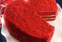 Valentine Preps ❤️