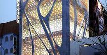 SINGULAR FACADES   ARCHITECTURE / Awsome facades around the world #facades #fachadas  #singularfacades #fachadassingulares #architecture #buildings #arquitectura