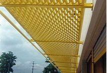 EXPANDED METAL SHEETS INSPIRATION / Expanded metal sheet applications in architecture and interior design