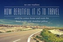 notable quotable  / by Christina McCall | Route Bliss