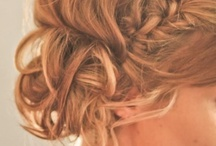 fashion & hair how tos / by Christina McCall | Route Bliss