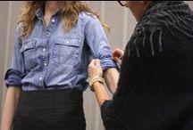 Fashion - Tips & Tricks / by Jenny Giannoulis