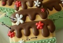 cakes cupcakes cookies