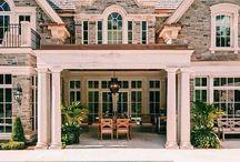 My Dream Home - The Main House