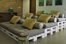 home decor and design / by Lauren Gagliano Peperone
