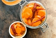 Canning-Preserving-Curing / by Heather Miller