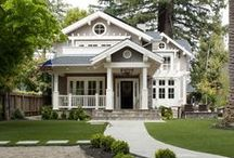 Home - Decor Ideas & DIY / by Leeanne Hay