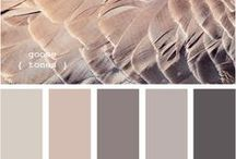Christinas Palettes / Palette Inspo for Branding Boards, Mood Boards, Blogs, Websites, Decor, Fashion, Coloring, Photos, you name it I have it here!!