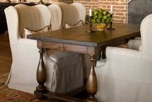 Dining Room Ideas / by Gus
