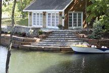 My Lake House