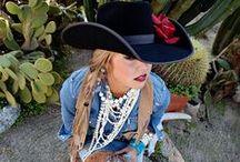 Cowboy Up! / by Carol Anne