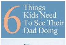 Parenting Tricks / Parenthood isn't supposed to be easy, but here are some tips & tricks to get you through the next 18 years. / by Mr. Dad