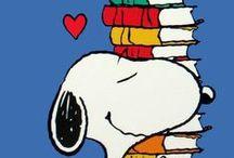 Read / I heart books. / by Jennifer Condrey