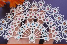 Crafting - Shuttle Tatting / Things to make or buy or figure out HOW they did it! / by Raising to Bless