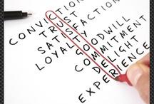 Customer Service / by Keepoint Ltd.