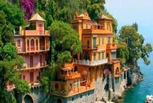 Buildings we love / by Keepoint Ltd.