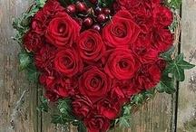 Valentine's / by Leeanne Hay