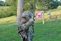 Bow Hunting <3