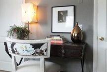 Ashley Campbell Design-Denver / by Carol Anne